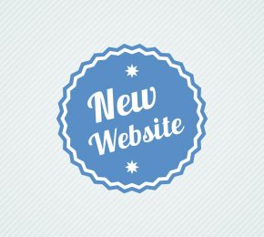 We Are Back With Our New Look Web Site